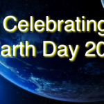 Celebrating Earth Day 2013